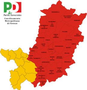 Partito Democratico Coordinamento Metropolitano di Firenze